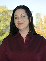 Rachel S. Rosenberg    Board Liaison & Program Assistant,   Until August 2013