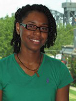 LaKendra Spates    Intern,   Until June 2013