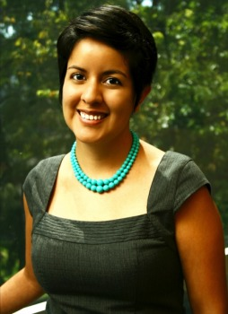 Xóchitl Delgado-Solórzano Program Associate & Board Liaison, From August 2013