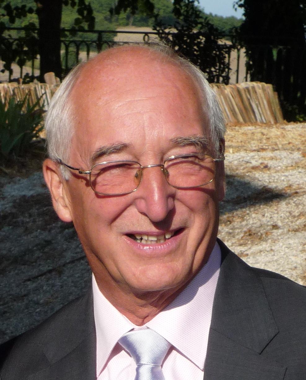 John Stamp - Founder