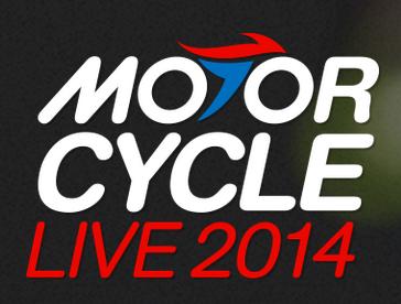 Motorcycle Live Logo
