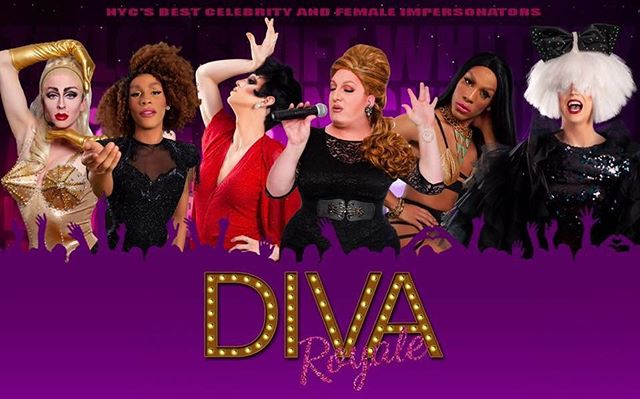 Tonight at @divaroyaleusa we have Cher, Adele, Whitney Houston, Madonna, Kelly Clarkson and Nicki Minaj so visit the dragqueenshow.com to get tickets and join us at 7:30pm ant Copacabana! #MaciSumcox #ParodyPrincess #Sumthings #TeaSippingQueen #Sumhunks #LocalQueen #British #Drag #Parody #NYC #London #Fabulous #Diva #Impersonator #Makeup #AdeleImpersonator #BigGurl #FollowMe #Beautiful #Happy #PicOfTheDay #Instadaily #Fun #DragQueensNYC #LGBT #Gay
