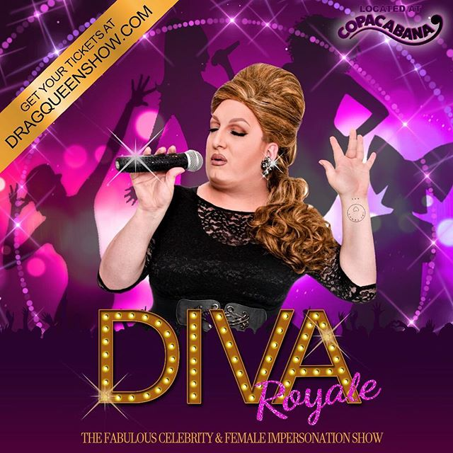 Come check out the NYC cast of @divaroyaleusa tomorrow night where we will be joined by Adele, Cher, Bette Midler, Madonna, Kelly Clarkson & Katy Perry. Get your tickets at dragqueenshow.com #MaciSumcox #ParodyPrincess #Sumthings #TeaSippingQueen #Sumhunks #LocalQueen #British #Drag #Parody #NYC #London #Fabulous #Diva #Impersonator #Makeup #AdeleImpersonator #BigGurl #FollowMe #Beautiful #Happy #PicOfTheDay #Instadaily #Fun #DragQueensNYC #LGBT #Gay
