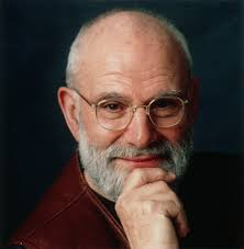 Oliver Sacks - The Peachy Pixel