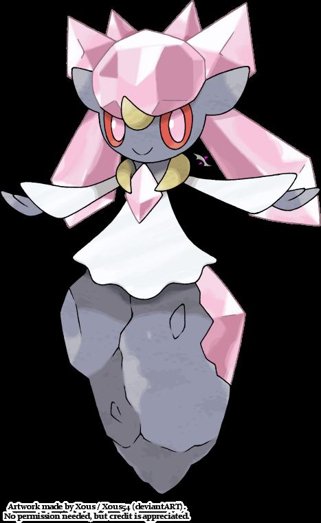 Pokemon - The Peachy Pixel