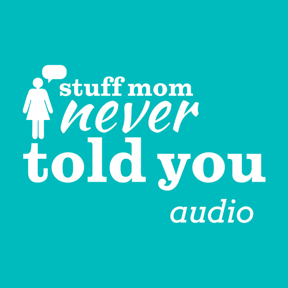 Stuff Mom Never Told You - The Peachy Pixel