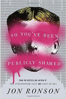 So You've Been Publicly Shamed - The Peachy Pixel