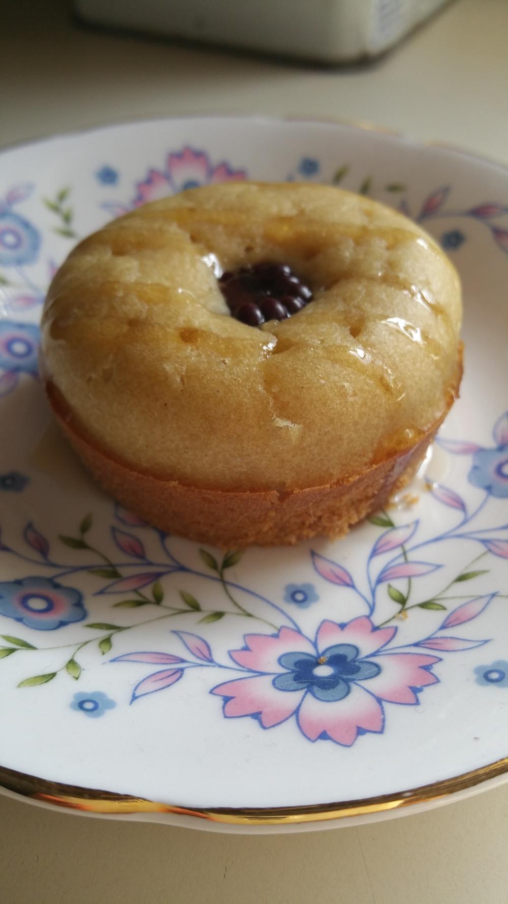 Pancake Muffins - The Peachy Pixel