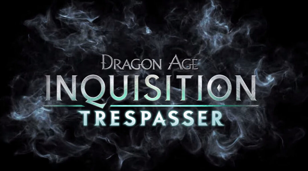 Dragon Age Trespasser - The Peachy Pixel
