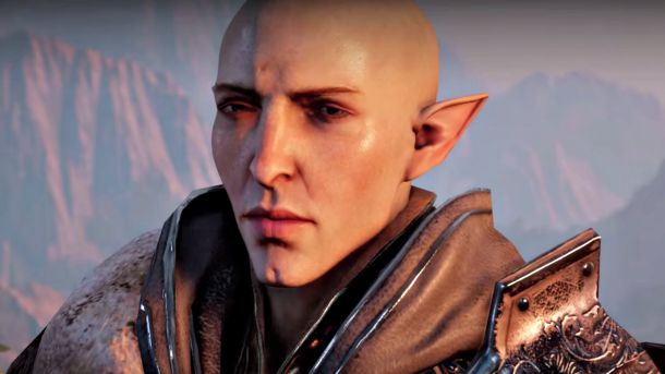 """Trespasser, also known as """"What the hell, Solas??"""""""