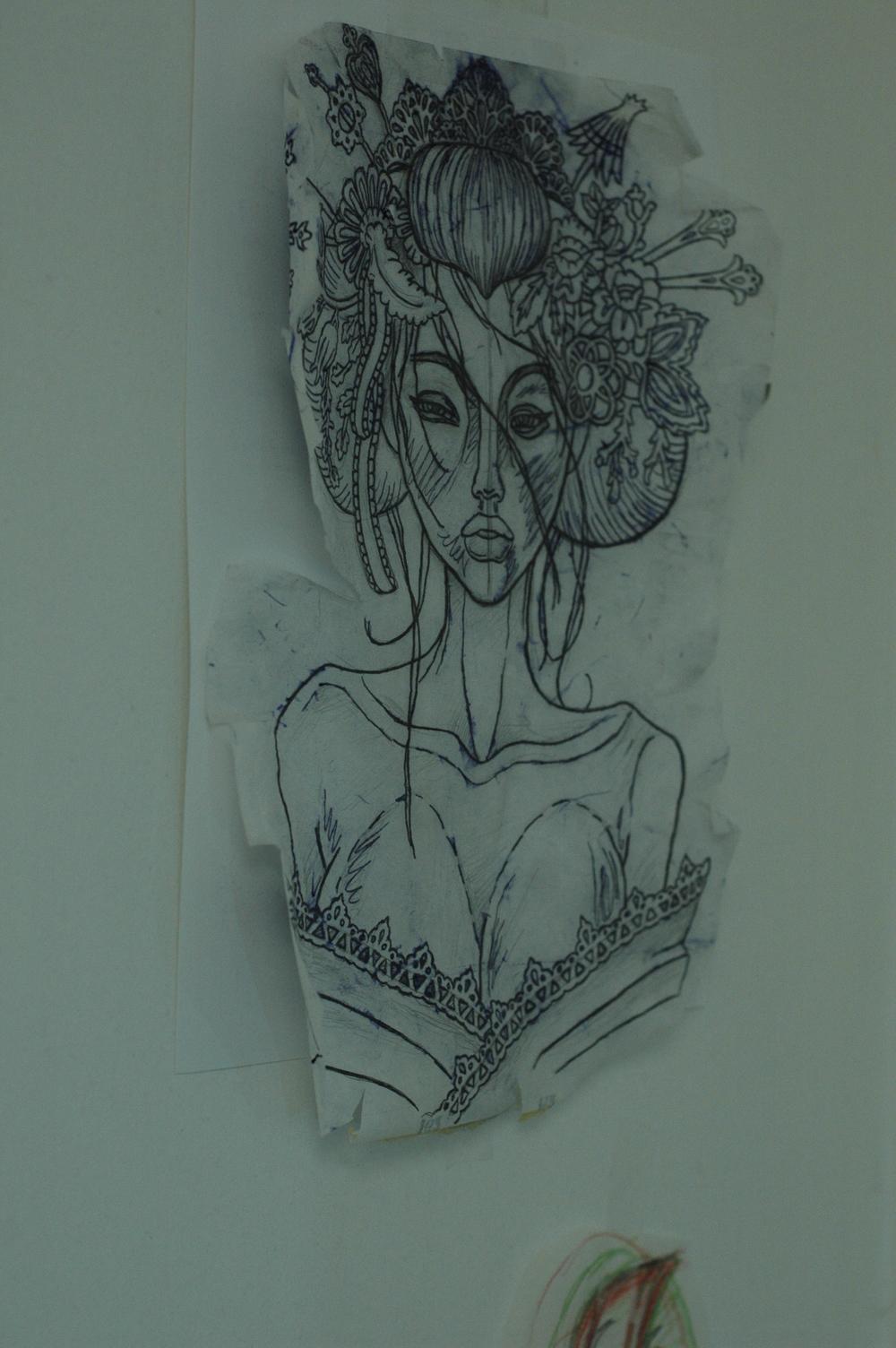 Art by: Alfonso Nicolas.