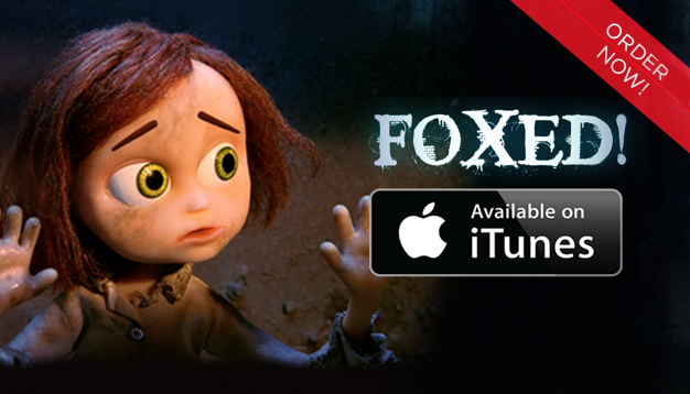 Foxed! Pre-Sale on iTunes