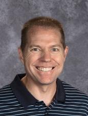 Mark Agnew   Physical Education & Health     Bio