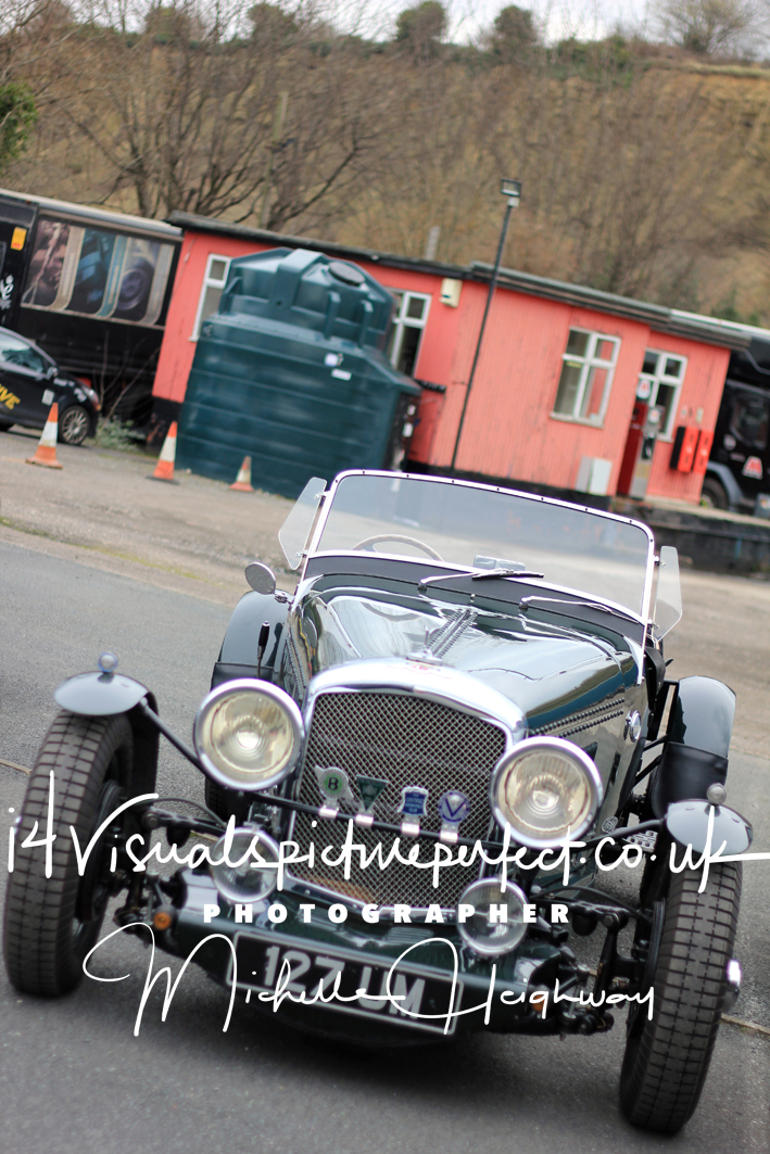 Bentley Event Day @ Millers Oils Limited - PR/Marketing Photographer