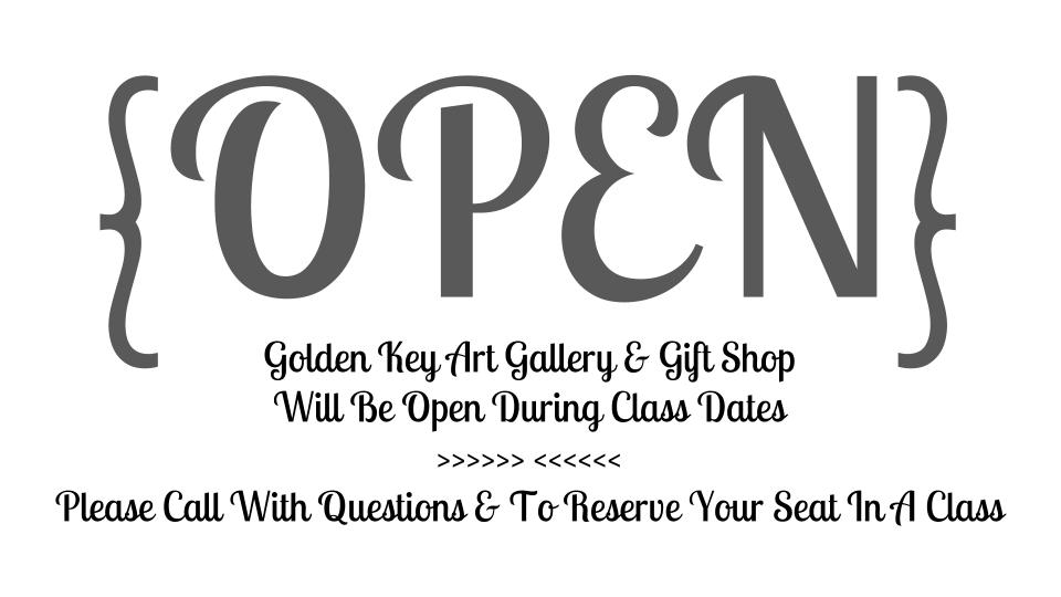 Golden Key Art Gallery - Open During Class Dates.jpg
