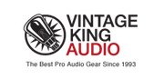 Vintage King Audio