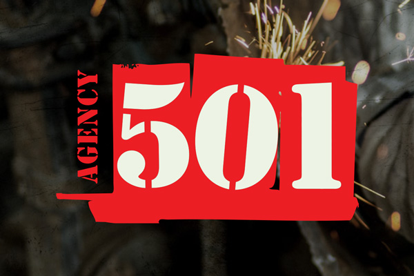 Agency 501, Inc.
