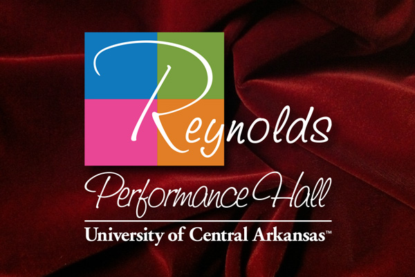 UCA Reynolds Performance Hall