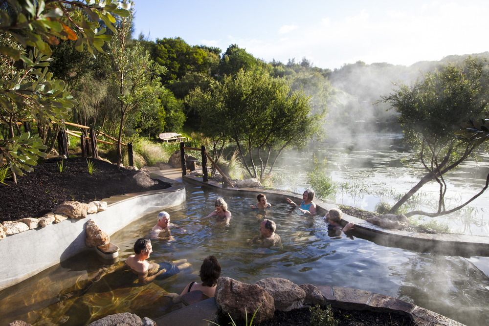 Discover Our 1 Day Peninsula Hot Springs Tour