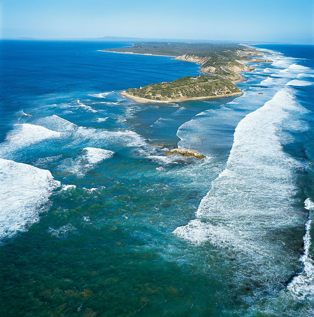 Mornington Peninsula & Coastline