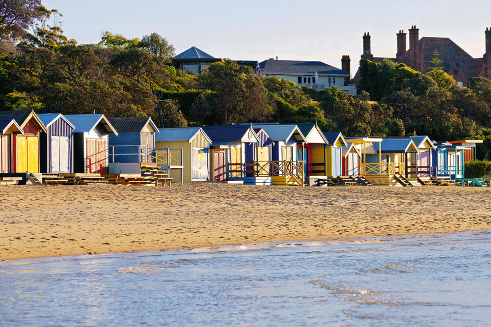 Mornington Peninsula Beach Cabins