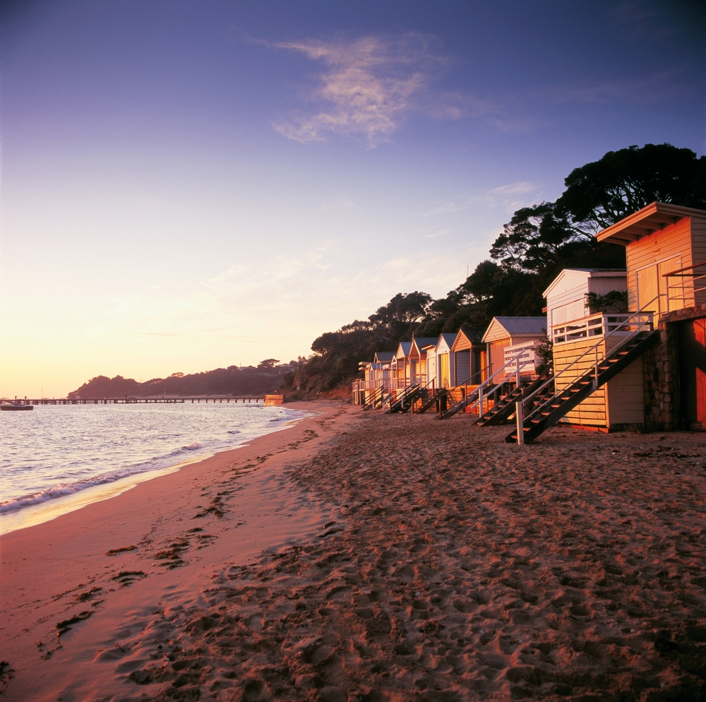 Bunyip Tours - Bathing Boxes - Peninsula Discovery Tour.JPG