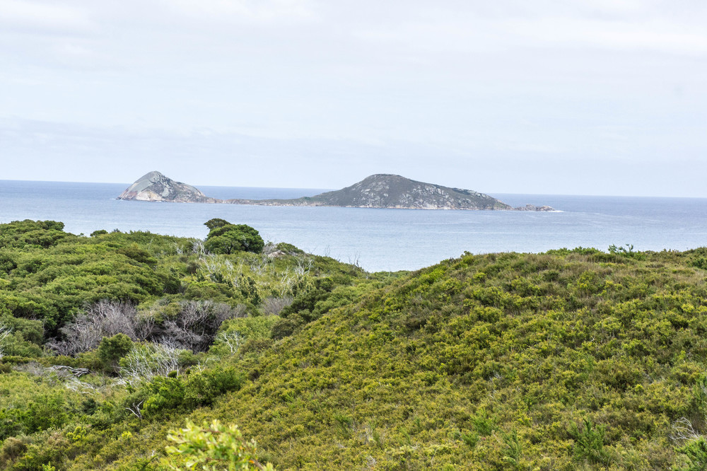 Wilsons Prom National Park