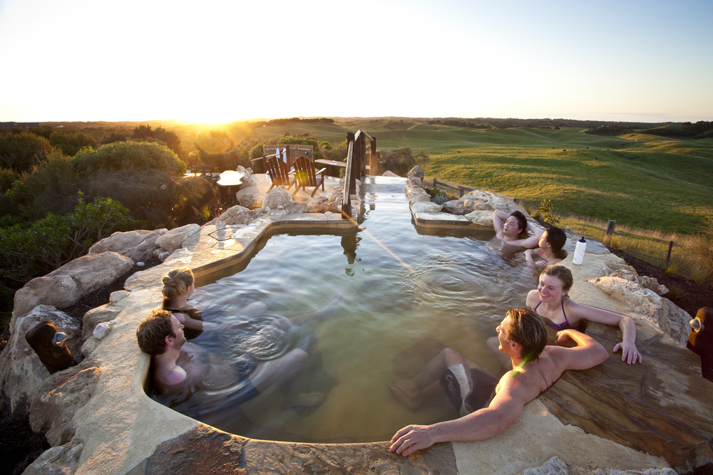 Peninsula Hot Spring Spas & Baths