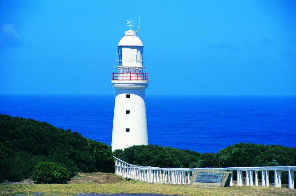 Great Ocean Road & Grampians 3 Day Tour