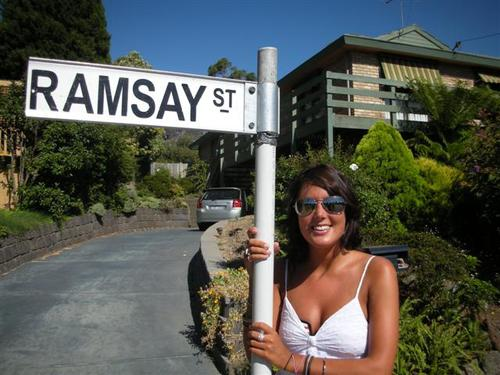 Ramsay Street is perhaps one of Melbourne's most popular (Photo: Flickr)