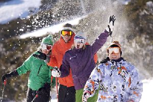 Mt Buller Ski & Snow Tour
