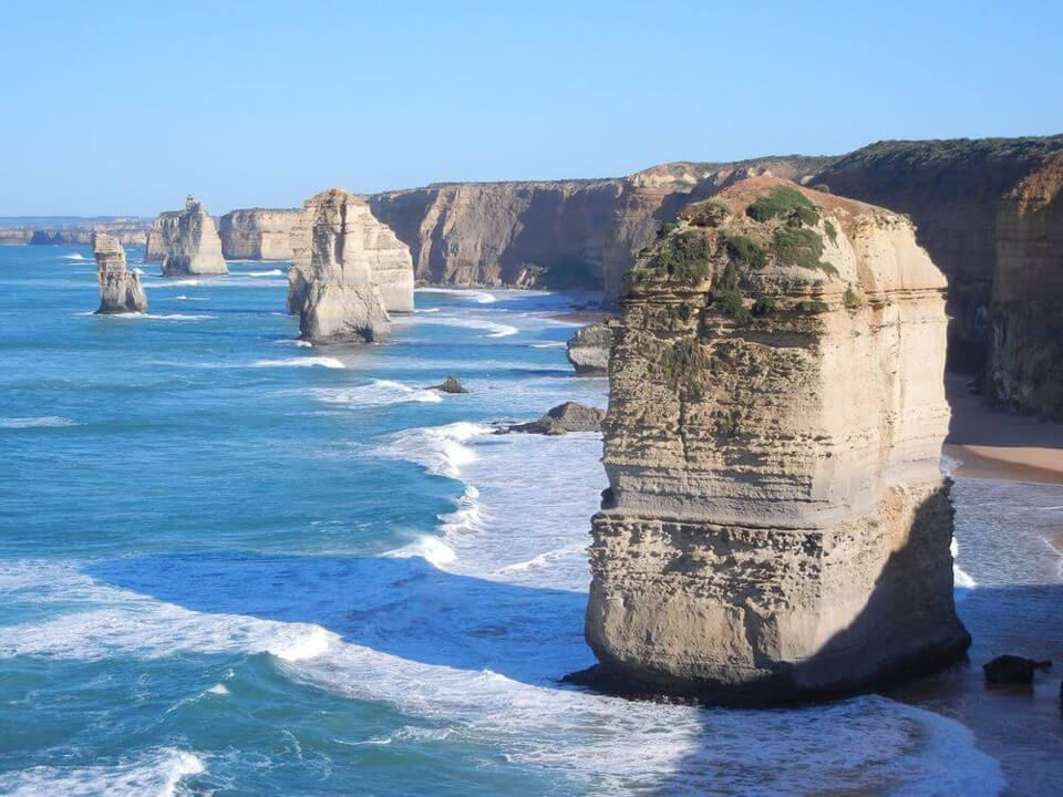 Copy of The Great Ocean Road