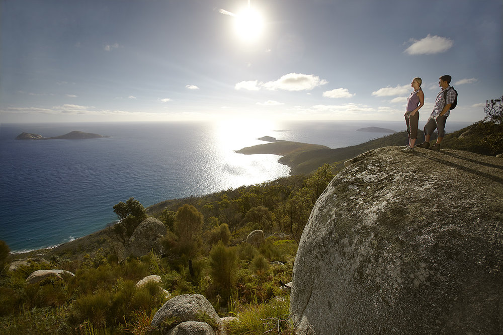 Great Ocean Road Wilsons Promontory Package