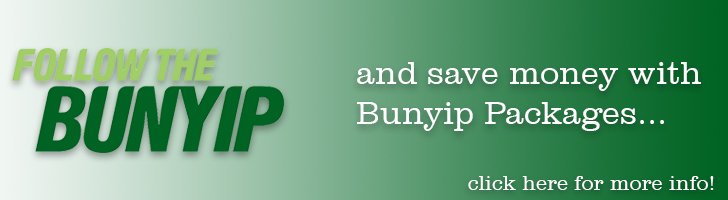 Save money with Bunyip Packages