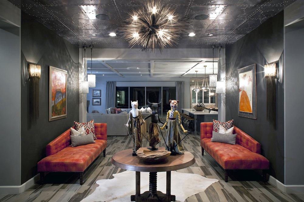reThink Rustic Elegant - Scottsdale, AZ