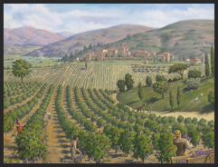 More Vineyards & Misc.