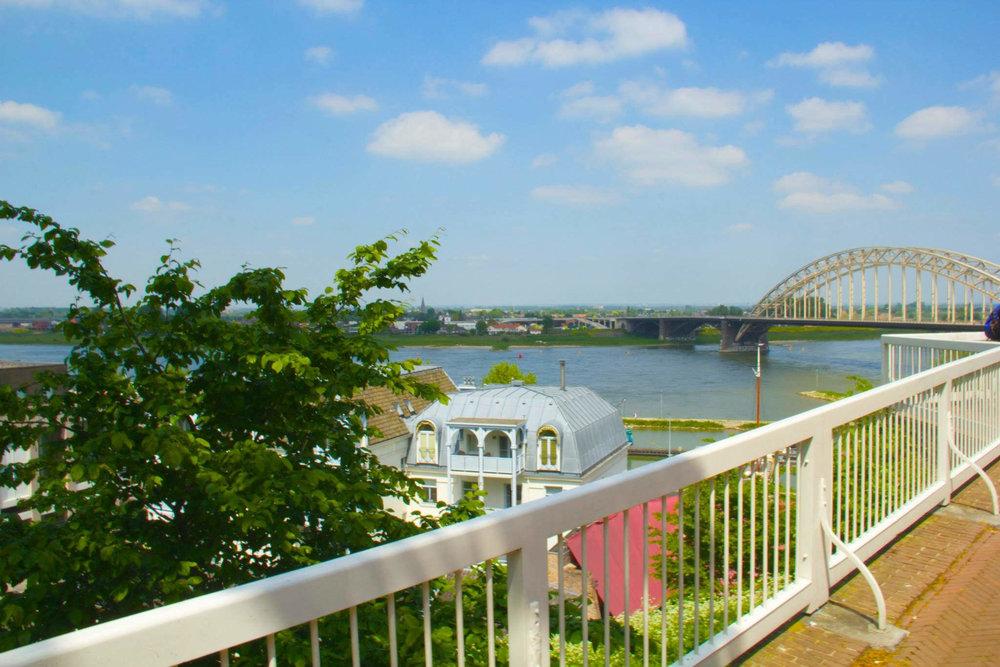 Pastel Nijmegen