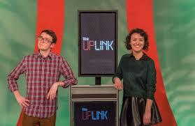 """THE UPLINK"" (Associate Producer, Correspondent)"