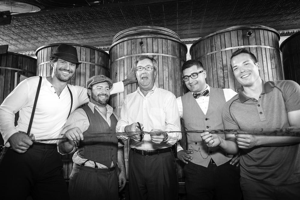 20150807 - Waller St Brewing.JPG