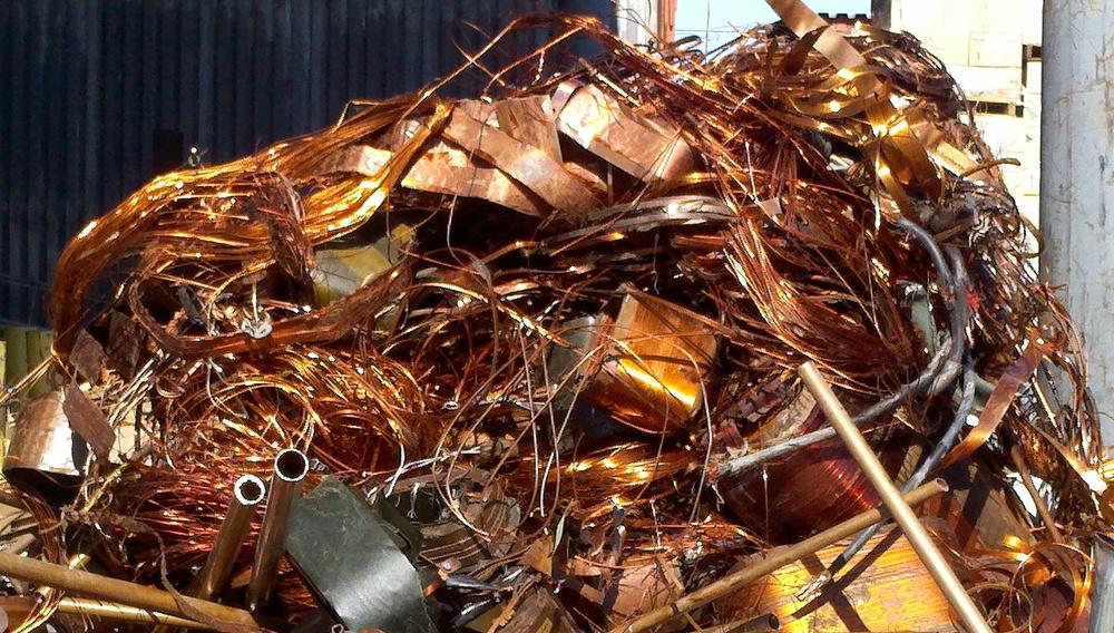 Copper Non-ferrous