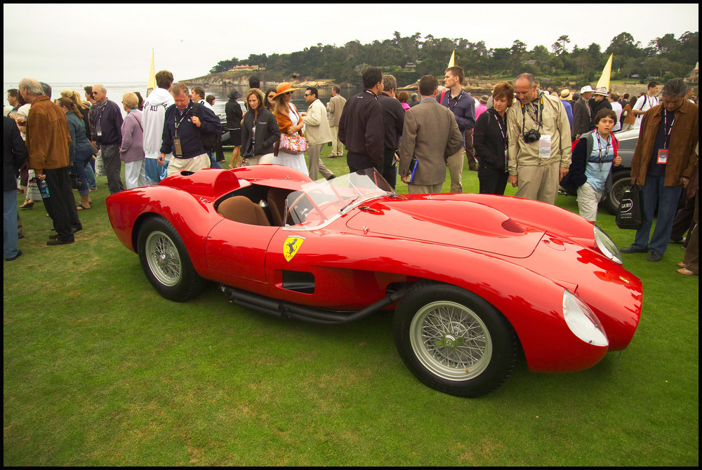 Ferrari Roadster