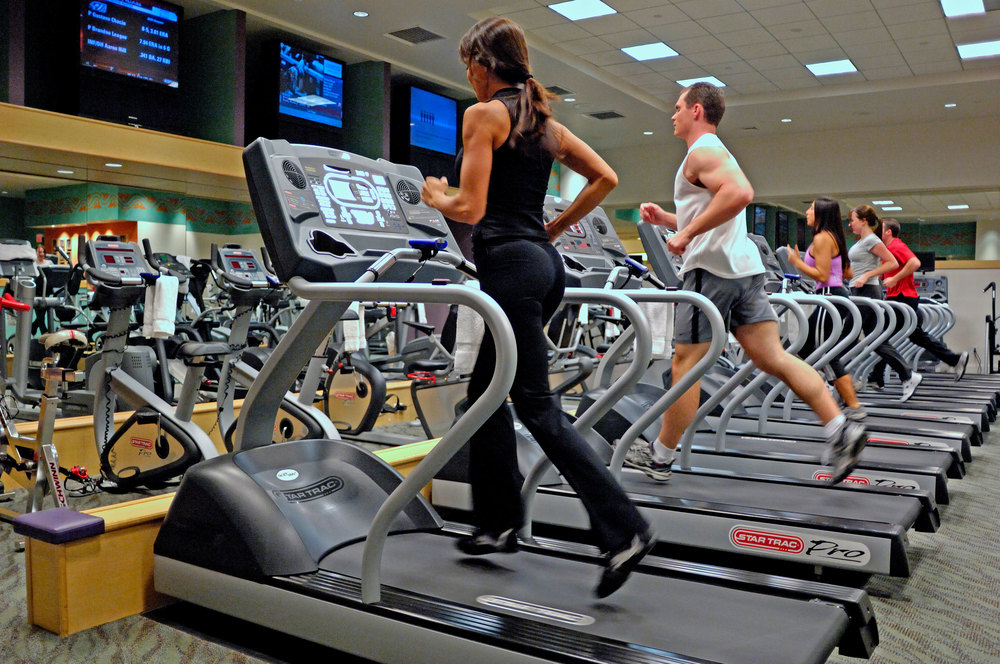 Canyon Ranch, Las Vegas Fitness