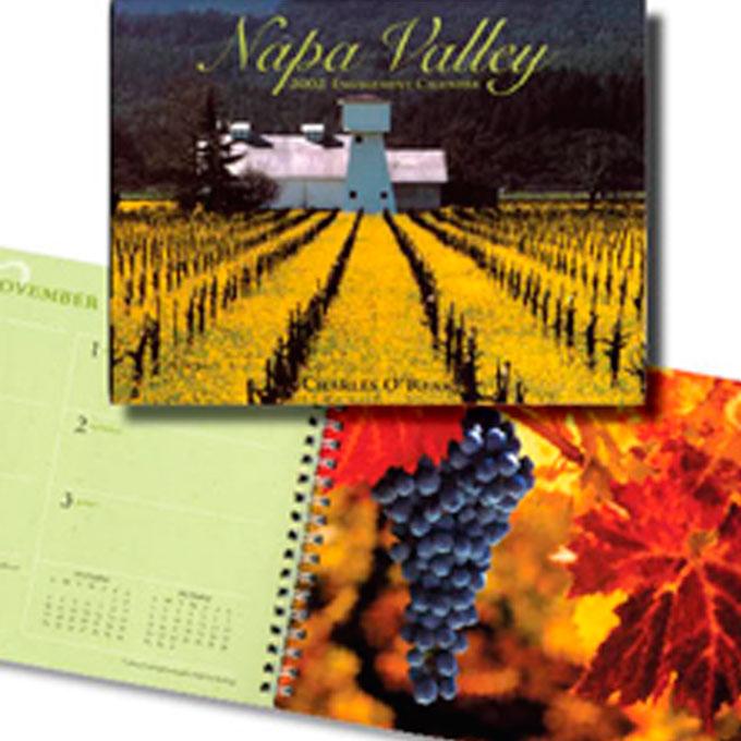 Stationery & Calendars