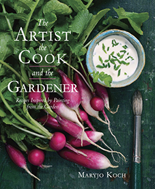 The Artist the Cook and the Gardener