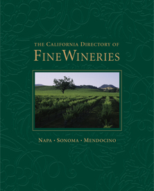 CA Directory of Fine Wineries