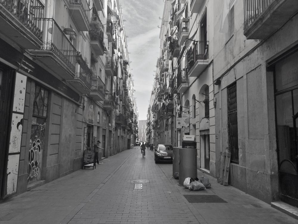 🚴 Barcelona