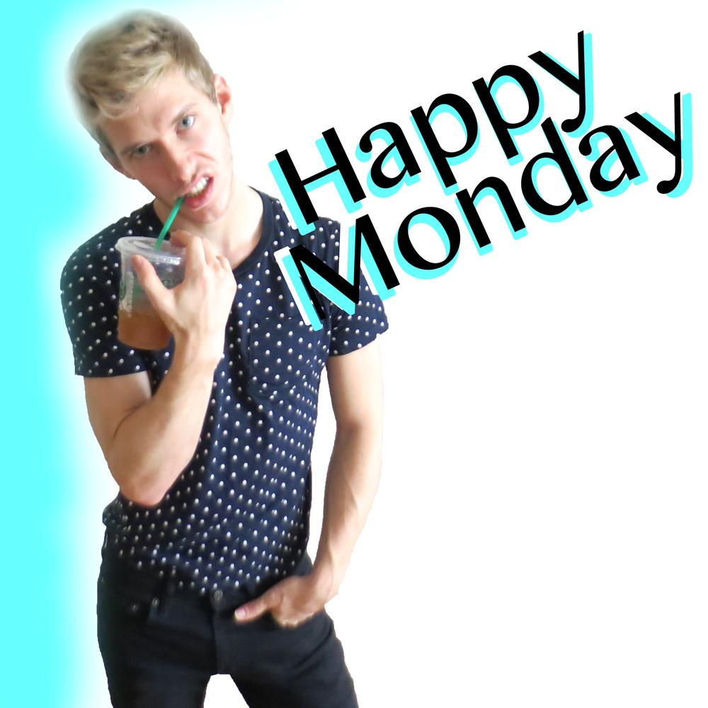 HappyMondayEoin