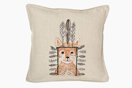 foxy pillow