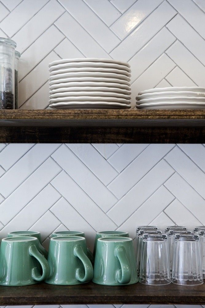 You had me at herringbone