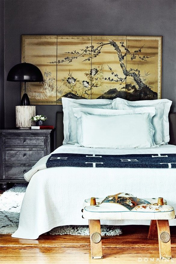 Can Your Bedroom Help You Sleep The Niche Home Interior